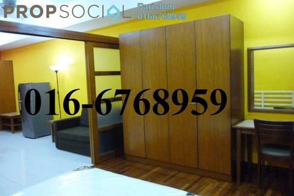 For Rent Serviced Residence at Seri Cempaka, Cheras Freehold Fully Furnished 1R/1B 1.5k