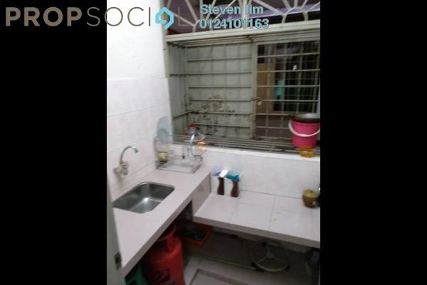 For Rent Apartment at Taman Bukit Kenangan, Kajang Freehold Semi Furnished 3R/2B 750translationmissing:en.pricing.unit