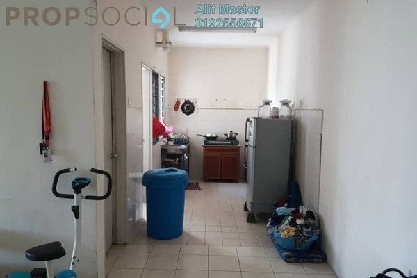 For Sale Serviced Residence at Mayang Apartment, Bandar Kinrara Freehold Unfurnished 3R/2B 250k