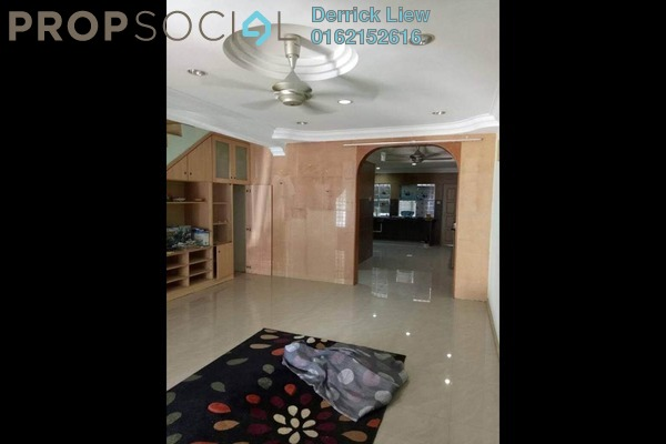 For Sale Link at Mahkota Walk, Bandar Mahkota Cheras Freehold Unfurnished 4R/3B 505k