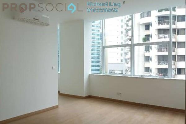 For Rent Condominium at VIDA, Bukit Ceylon Freehold Fully Furnished 1R/2B 4.2k