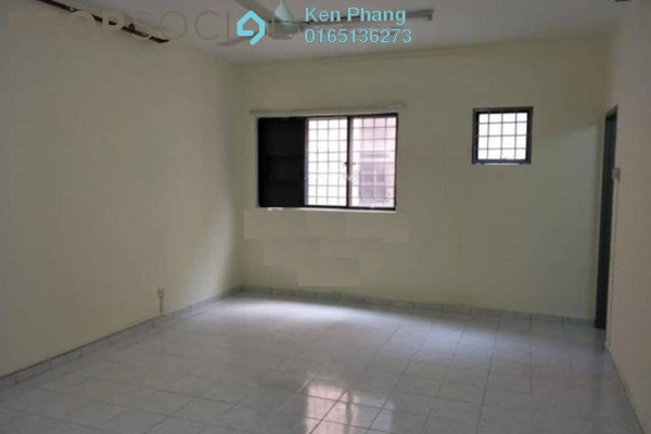 For Rent Apartment at Cheras Business Centre, Cheras Freehold Semi Furnished 1R/1B 650translationmissing:en.pricing.unit