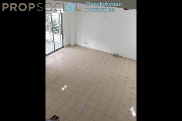 For Rent Terrace at Taman Bukit Serdang, Seri Kembangan Freehold Unfurnished 5R/3B 1.3k