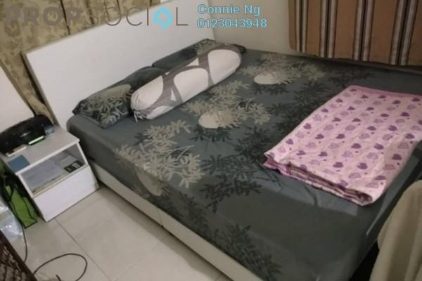 For Rent SoHo/Studio at Metropolitan Square, Damansara Perdana Freehold Fully Furnished 0R/1B 1.6k