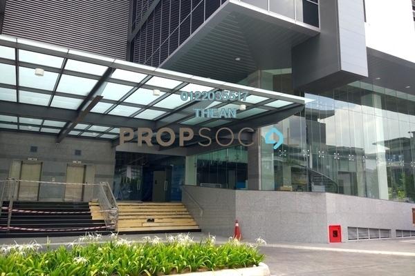For Rent Office at PJ City, Petaling Jaya Freehold Unfurnished 0R/0B 12.4k
