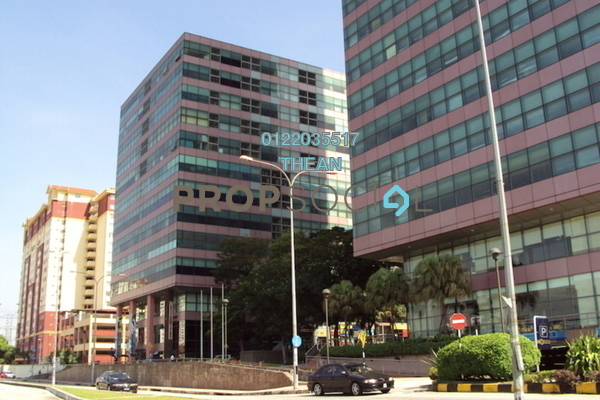 For Rent Office at Leisure Commerce Square, Bandar Sunway Freehold Fully Furnished 0R/0B 950translationmissing:en.pricing.unit