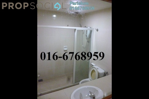 For Rent Condominium at Seri Cempaka, Cheras Freehold Fully Furnished 1R/1B 1.5k