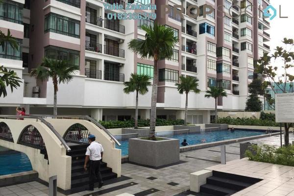 For Sale Condominium at One Damansara, Damansara Damai Leasehold Semi Furnished 3R/2B 400k