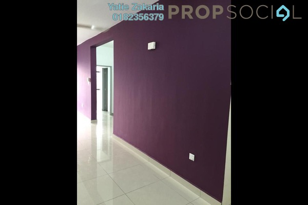 For Sale Condominium at One Damansara, Damansara Damai Freehold Semi Furnished 3R/2B 380k