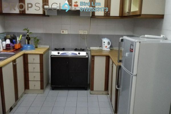For Rent Condominium at One Ampang Avenue, Ampang Freehold Fully Furnished 4R/2B 1.99k