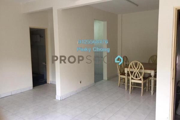 For Rent Apartment at Sri Cempaka Apartment, Bandar Puchong Jaya Freehold Semi Furnished 3R/2B 900translationmissing:en.pricing.unit