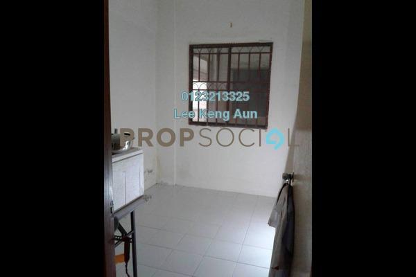 For Rent Apartment at Vista Bayu, Klang Freehold Unfurnished 3R/2B 1k