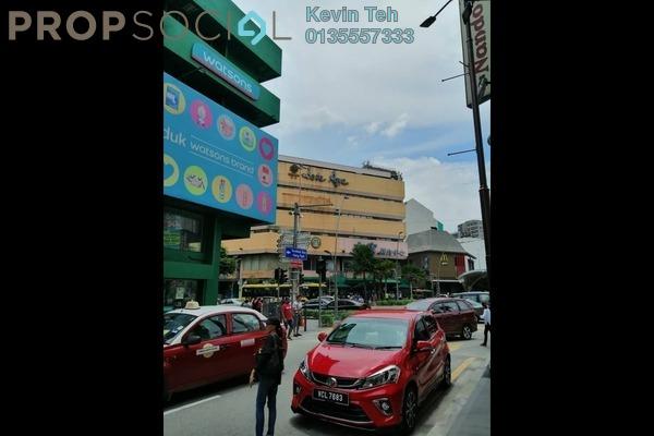 For Rent Shop at Petaling Street, Pudu Freehold Unfurnished 0R/0B 26k