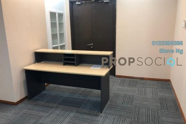 For Rent Office at Menara UOA Bangsar, Bangsar Freehold Unfurnished 0R/0B 17k