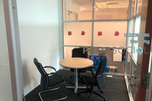 For Rent Office at Q Sentral, KL Sentral Freehold Fully Furnished 0R/0B 11.8k