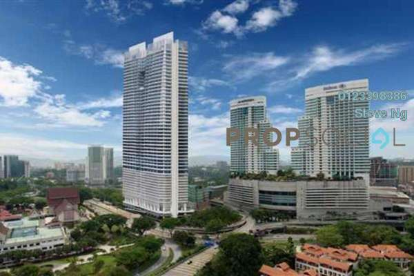 For Rent Office at Q Sentral, KL Sentral Freehold Semi Furnished 0R/0B 9.4k