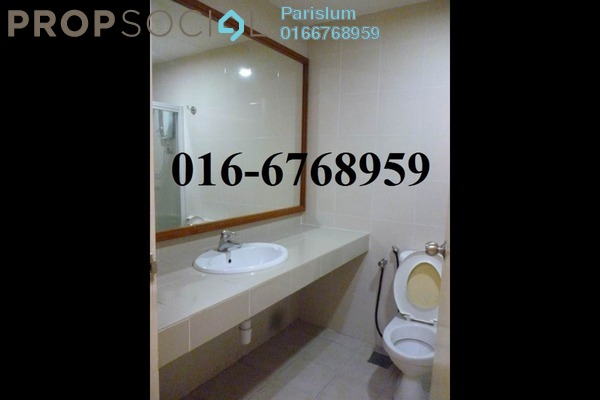 For Rent Serviced Residence at Seri Cempaka, Cheras Freehold Fully Furnished 1R/1B 1.4k