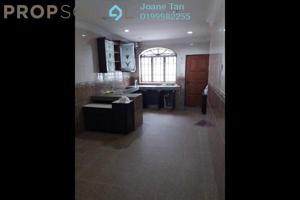 For Sale Terrace at Taman Puncak Jalil, Bandar Putra Permai Freehold Unfurnished 4R/3B 560k