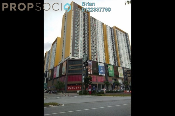 For Rent Serviced Residence at MesaHill, Putra Nilai Freehold Fully Furnished 2R/2B 1.3k