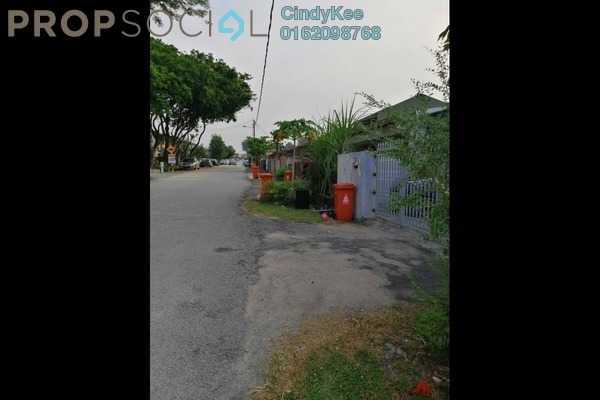 For Sale Terrace at SS2, Petaling Jaya Freehold Unfurnished 3R/1B 690k