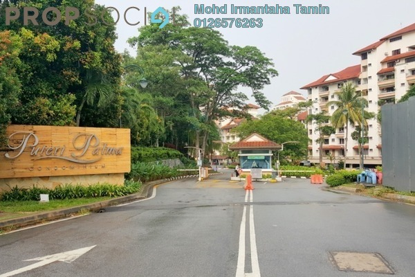 For Sale Condominium at Puteri Palma 1, IOI Resort City Freehold Fully Furnished 3R/3B 825k