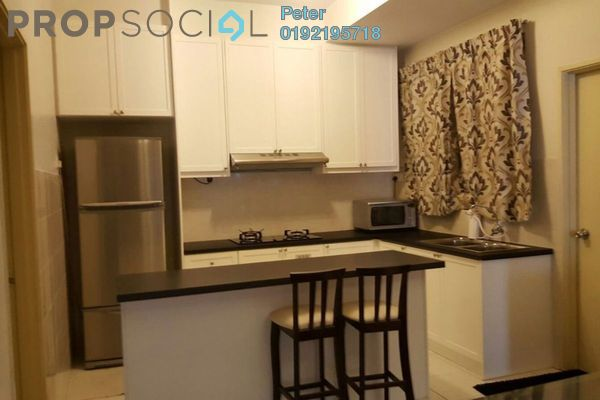 For Rent Condominium at Sterling, Kelana Jaya Freehold Unfurnished 5R/3B 2.3k