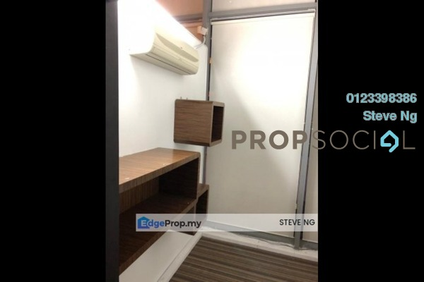 For Rent Office at PJ8, Petaling Jaya Freehold Fully Furnished 0R/0B 12.5k