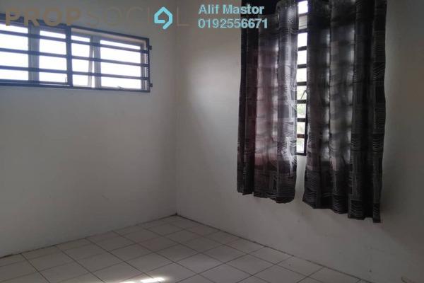 For Sale Terrace at Lake View Residency, Taman Pelangi Indah Freehold Unfurnished 5R/3B 598.0千