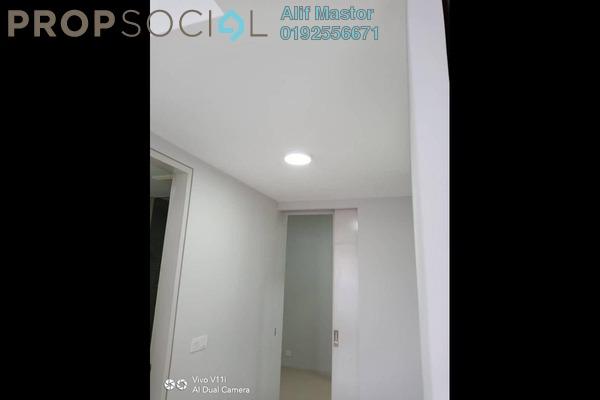 For Rent SoHo/Studio at Serini, Melawati Freehold Semi Furnished 2R/1B 1.45k