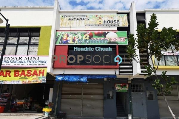 For Rent Office at Bandar Springhill, Sendayan Freehold Unfurnished 1R/2B 900translationmissing:en.pricing.unit