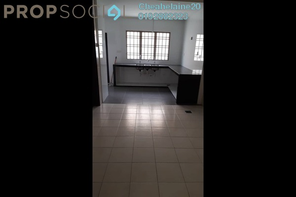 For Rent Condominium at Sunway Batu Caves, Batu Caves Freehold Unfurnished 4R/3B 1.8k