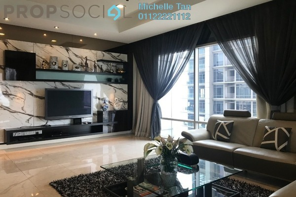 For Sale Serviced Residence at Pavilion Residences, Bukit Bintang Freehold Fully Furnished 3R/5B 4.57m