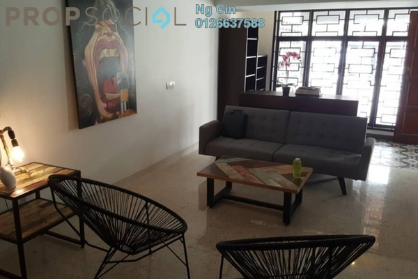 For Rent Condominium at SS15, Subang Jaya Freehold Fully Furnished 1R/0B 700translationmissing:en.pricing.unit