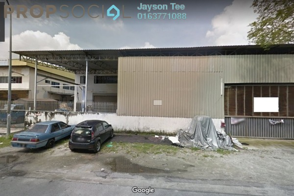 For Sale Factory at PJS 3, PJ South Freehold Semi Furnished 0R/0B 3.5m