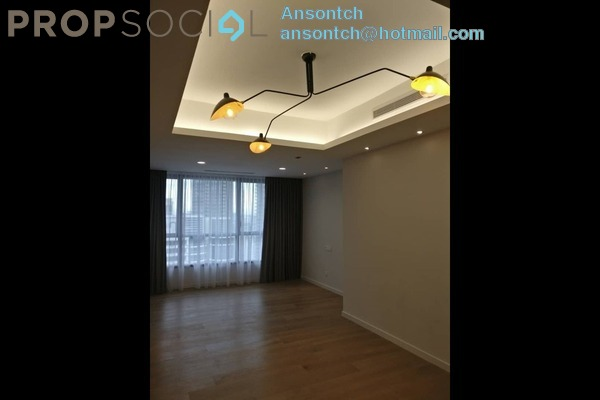 For Sale Condominium at The Ruma, KLCC Freehold Unfurnished 2R/2B 1.8m