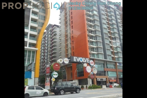 For Sale Shop at Pacific Place, Ara Damansara Freehold Unfurnished 0R/3B 4.15m