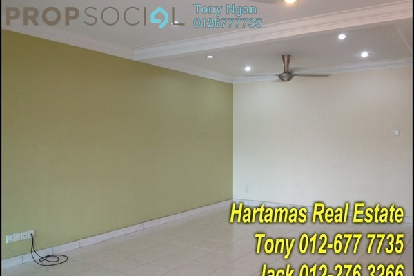 For Sale Terrace at Bandar Bukit Tinggi 2, Klang Freehold Semi Furnished 4R/4B 818k