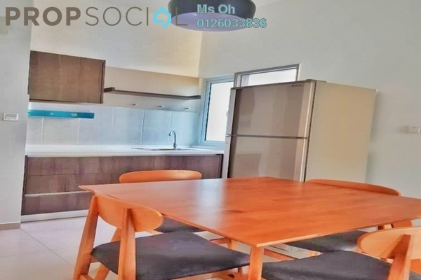 For Rent Serviced Residence at MesaHill, Putra Nilai Freehold Fully Furnished 2R/1B 1.2k