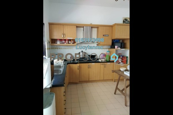For Sale Bungalow at SS2, Petaling Jaya Freehold Semi Furnished 4R/3B 5m