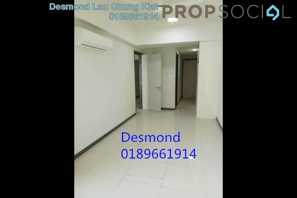 For Rent Condominium at Tiara Mutiara, Old Klang Road Freehold Semi Furnished 3R/2B 1.4k