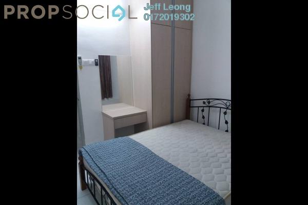 For Rent Serviced Residence at BSP Skypark, Bandar Saujana Putra Freehold Fully Furnished 3R/2B 1.6k