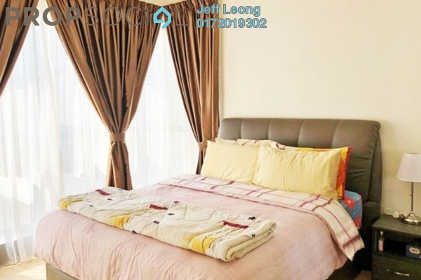 For Rent Serviced Residence at Icon Residenz, Petaling Jaya Freehold Fully Furnished 2R/1B 1.8k