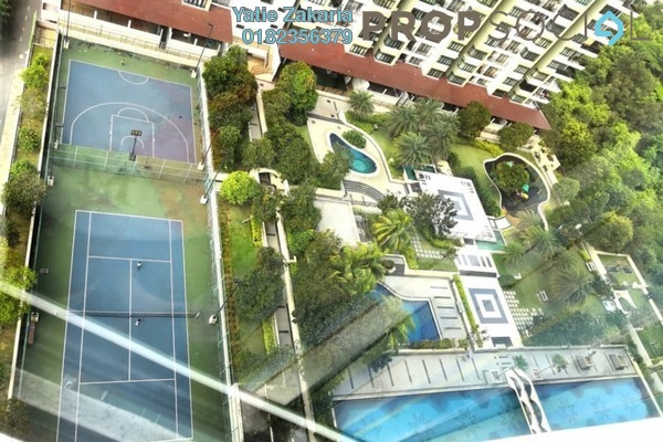 For Sale Condominium at One Damansara, Damansara Damai Freehold Fully Furnished 3R/3B 620k