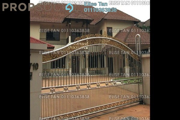 For Sale Bungalow at Country Heights Kajang, Kajang Freehold Semi Furnished 8R/8B 3.89m