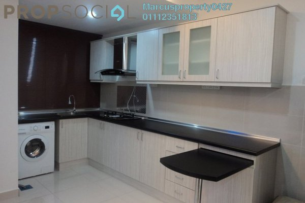 For Rent Condominium at C180, Cheras South Freehold Fully Furnished 1R/1B 1.6k
