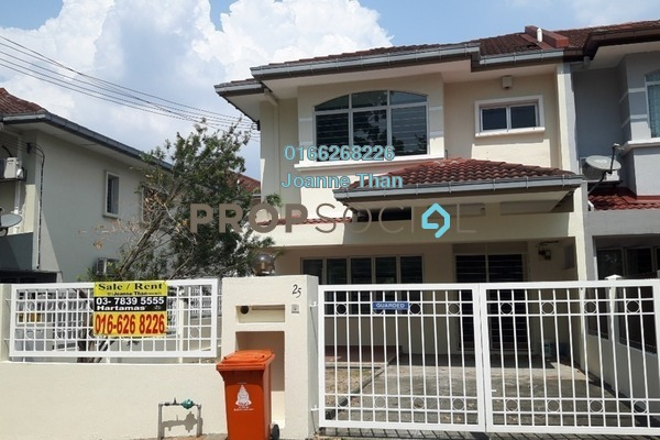 For Sale Link at Seri Utama, Kota Damansara Freehold Unfurnished 3R/3B 1.15m
