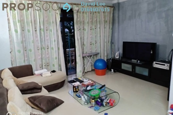 For Sale Condominium at Noble Villa, Georgetown Freehold Fully Furnished 3R/2B 750k