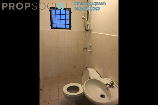 For Rent Apartment at Jalil Damai, Bukit Jalil Freehold Semi Furnished 3R/2B 1.1k