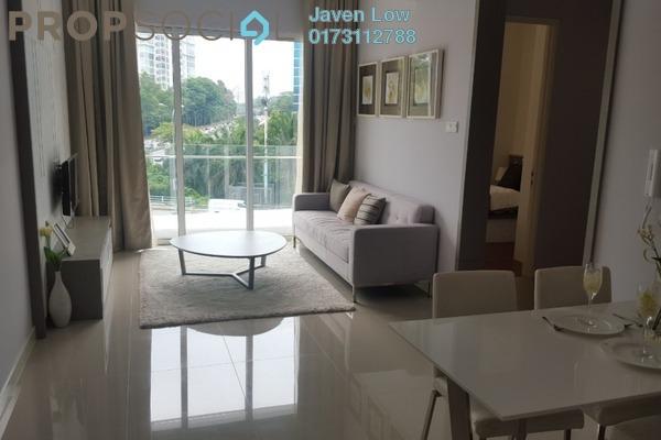For Sale Condominium at Desa Green Serviced Apartment, Taman Desa Freehold Unfurnished 3R/2B 535k