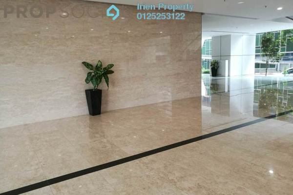 For Sale Office at Q Sentral, KL Sentral Freehold Semi Furnished 0R/0B 68.4m